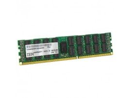 Ram Lenovo IBM 8GB TruDDR4 (1Rx4, 1.2V) PC4-17000 CL15 2133 LP RDIMM, 46W0788